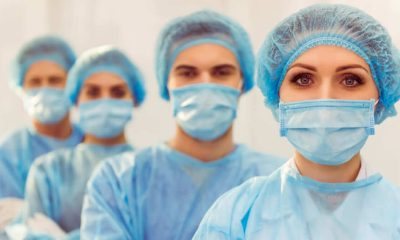 INVIMA los tapabocas son dispositivos médicos vitales no disponibles