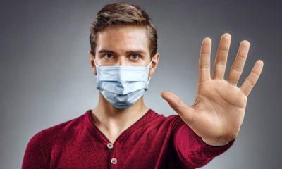 La inteligencia artificial busca controlar el Coronavirus