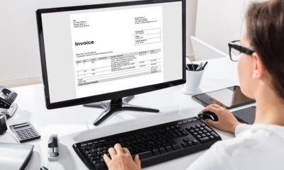 Lineamientos de la factura electrónica en salud