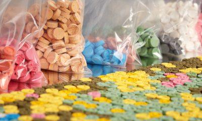 Lista 2020 de sustancias estupefacientes, psicotrópicas y precursoras