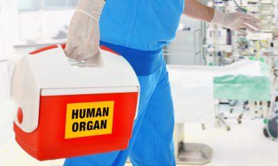 Más de 2.000 personas a la espera de trasplantes en la capital