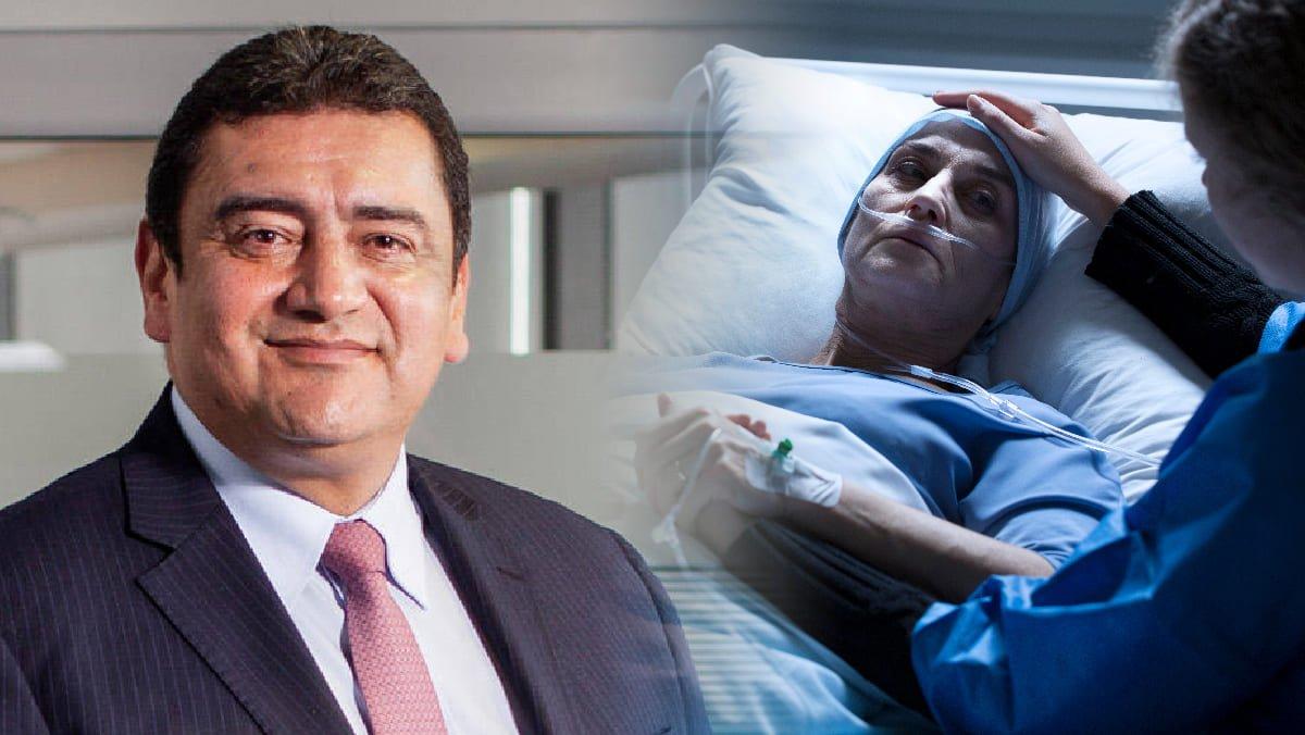 Medimás EPS no será liquidado - 3 sanciones le impuso la Supersalud