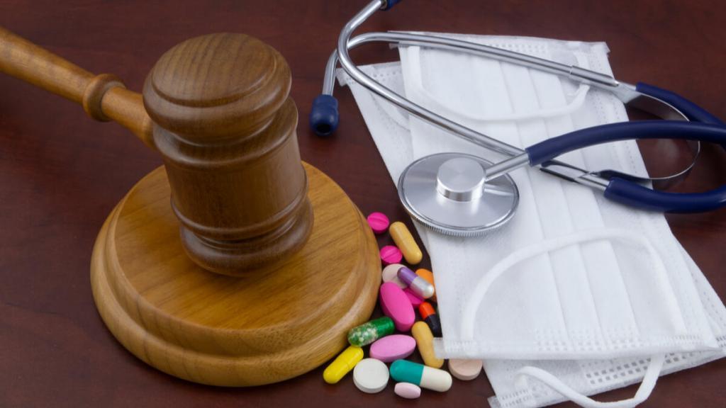 Nuevas facultades para el Invima y el Ministerio de Salud- Decreto 476 de 2020