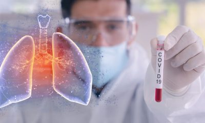 Personas con hipertensión o diabetes tienen mayor riesgo de contagio por coronavirus
