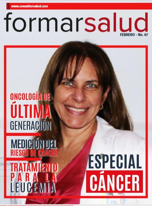 Revista Formarsalud