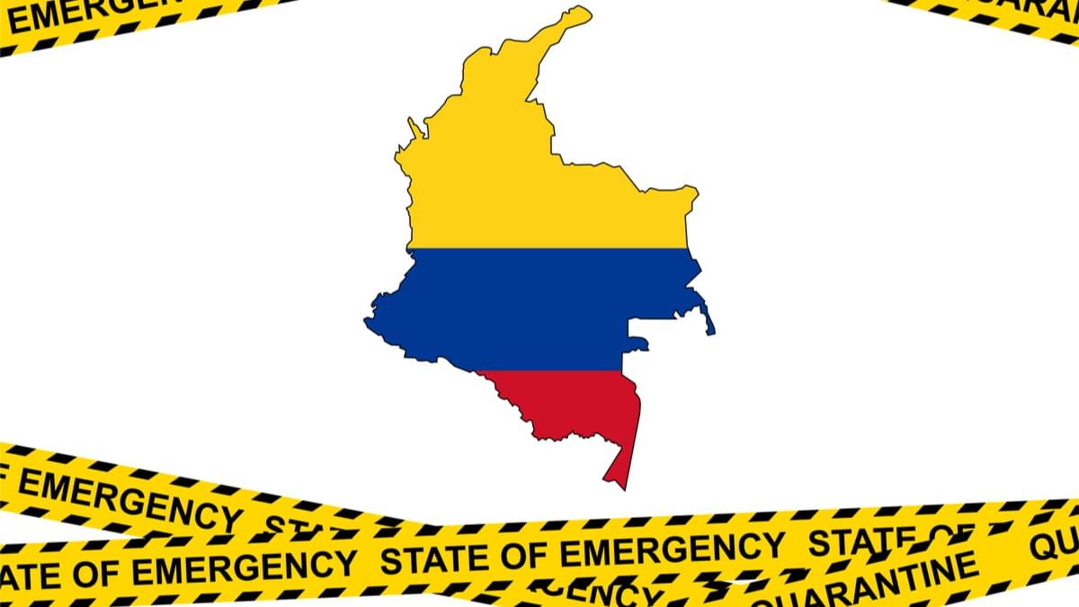 Se declara Estado de Emergencia en todo el país - Decreto 417 de 2020