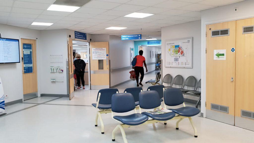 Supersalud hace un llamado a EPS, Hospitales, Clínicas a garantizar protocolos frente al Covid- 19
