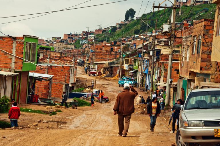Cepal advierte que se avecina una recesión global
