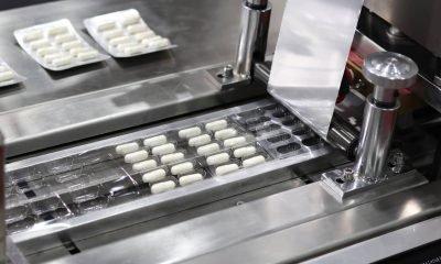 COVID-19 también afecta la industria farmacéutica
