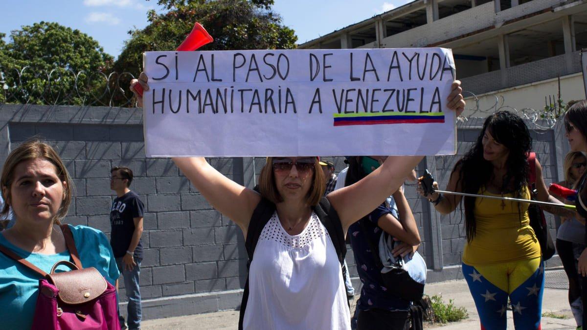 Colombia pide apoyo internacional para respuesta al covid-19 de migrantes venezolanos