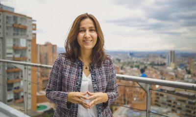 Diana Cárdenas es nombrada nueva directora de la ADRES
