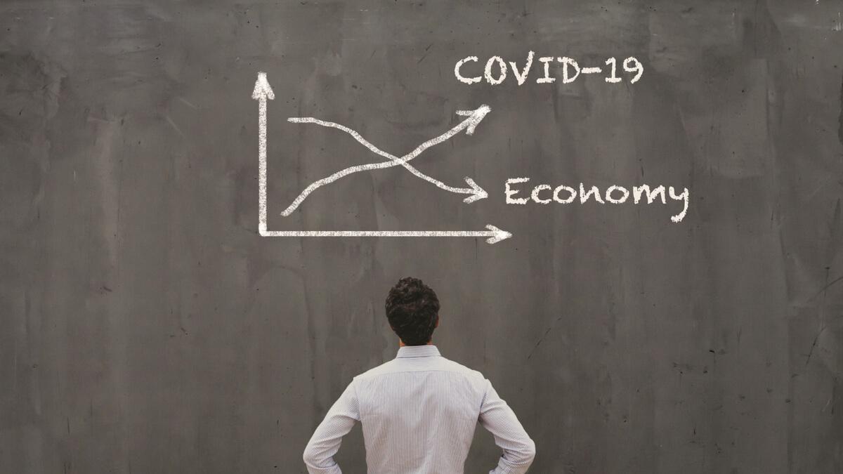 El coronavirus anuncia la llegada de una gran recesión económica
