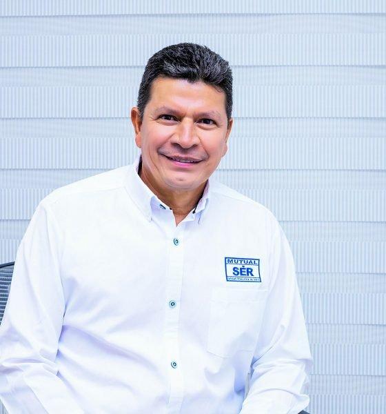 Galo Viana Muñoz Gerente General Consultorsalud