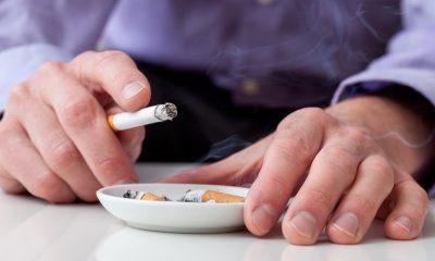 Influencia del tabaquismo en la infección por Covid-19