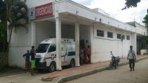 Intervención forzosa administrativa a la ESE Hospital Sandiego de Cereté