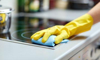 Lineamientos para la limpieza del hogar como medida preventiva del Covid-19