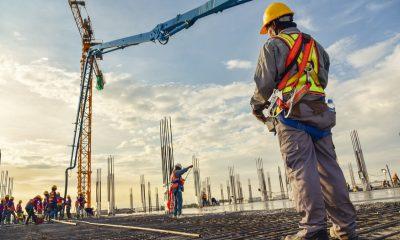 Medidas para el funcionamiento del sector de la construcción