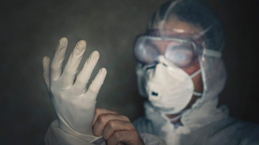 Ni las ARL, ni las IPS han cumplido con entrega de insumos de protección médica