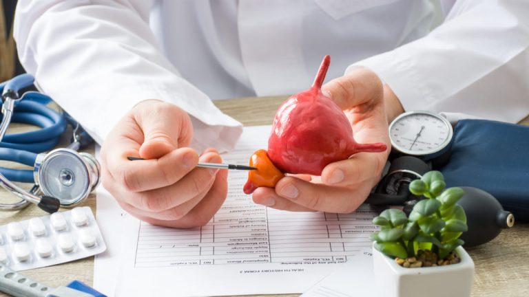 Nuevo estudio para la detección de metástasis de Cáncer de próstata