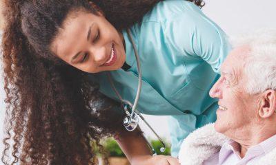 OMS Se debe invertir más en profesionales de enfermería