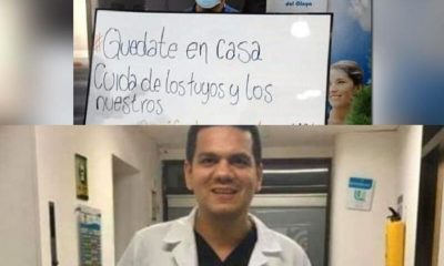 Doctor Carlos Fabian Nieto, Doctor William Gutierrez