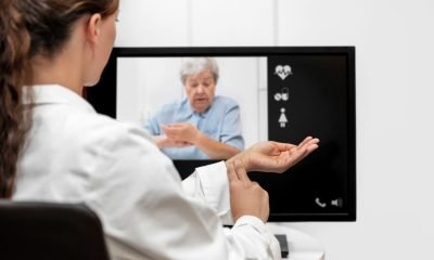 Telesalud Guía rápida para evaluación de pacientes COVID-19