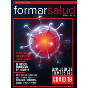 Revista Formarsalud – Edición 08