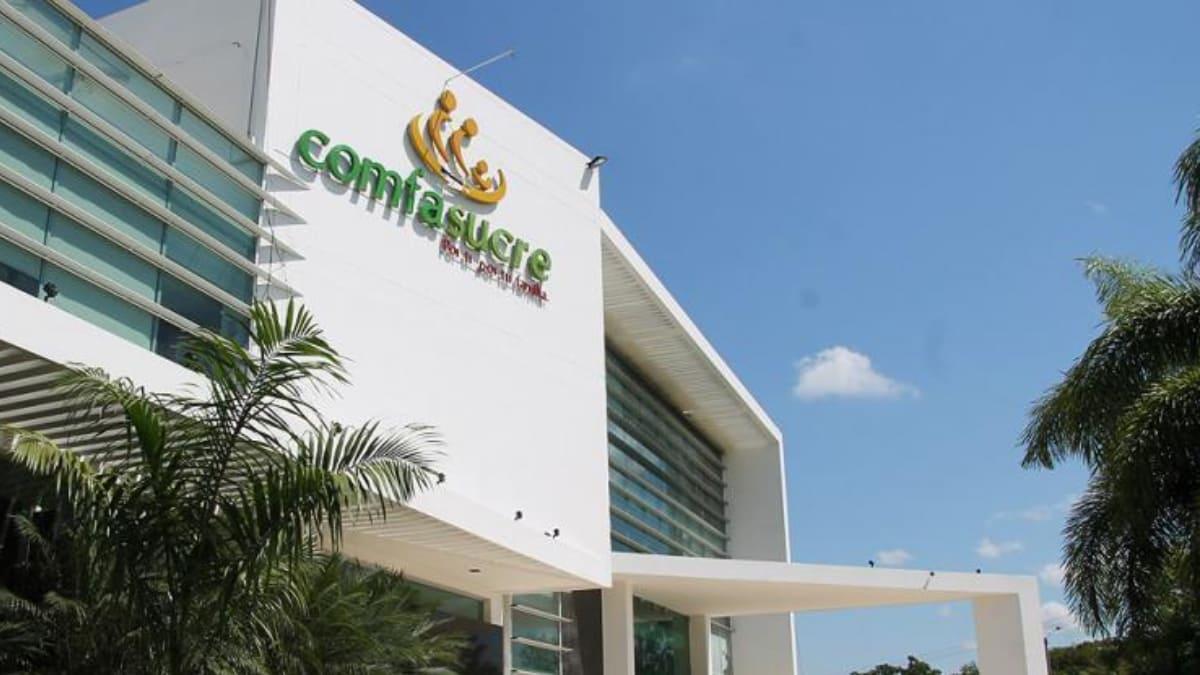 vigilancia especial a Comfasucre y Comfahuila