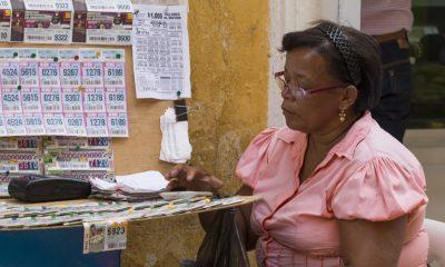 26 departamentos beneficiados por disminución del recaudo en la explotación de juegos de azar