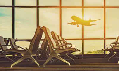 Control sanitario de pasajeros provenientes del extranjero