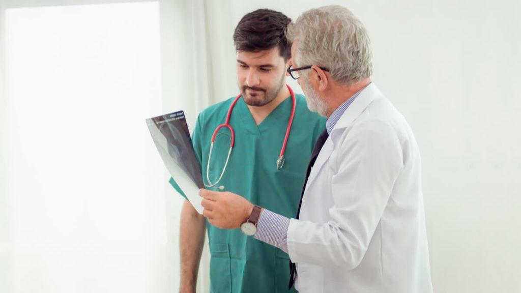 Covid-19 es incorporado a la tabla de enfermedades laborales directas