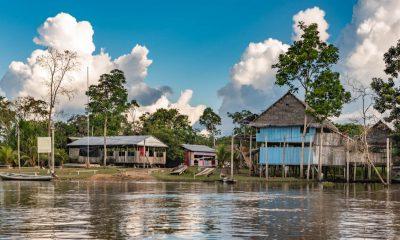 Estas son las medidas que se tomarán para contener covid-19 en Amazonas
