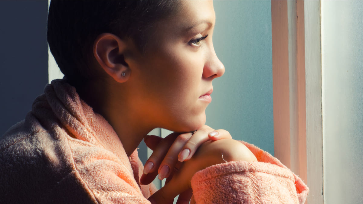 Estudio reveló preocupante panorama de pacientes con cáncer durante la cuarentena