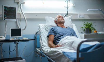 Hombres tienen más mortalidad por Covid-19 en el mundo