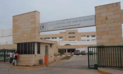 Crece el número de UCI en el hospital San José de Maicao