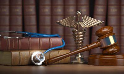 Nace el Colegio de abogados en derecho médico en el país
