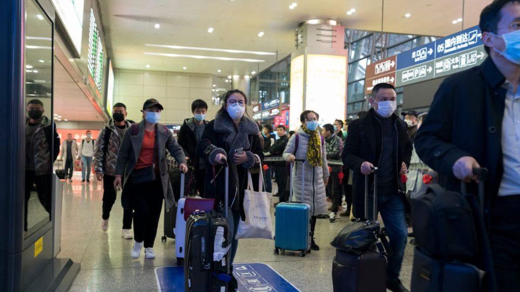 Nueva misión sería enviada a China para investigar el origen del coronavirus