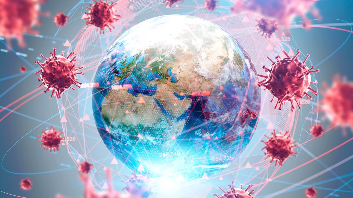 OMS Coronavirus podría establecerse como virus endémico