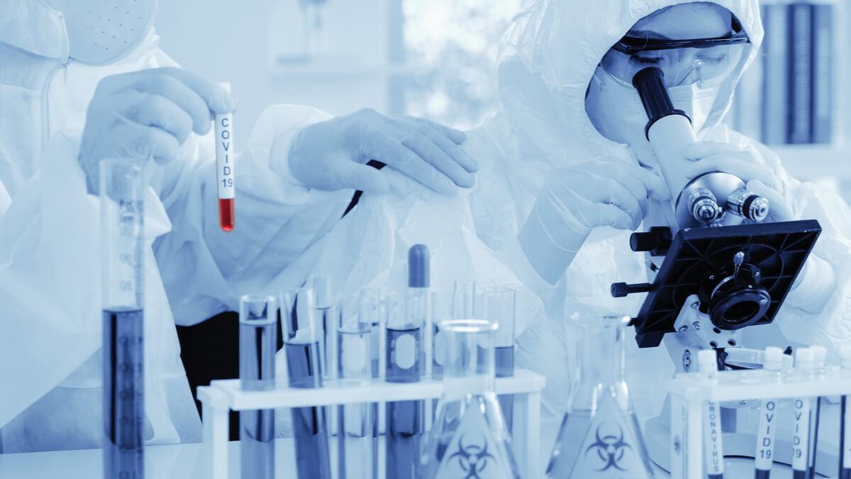 OMS el coronavirus no fue creado en un laboratorio