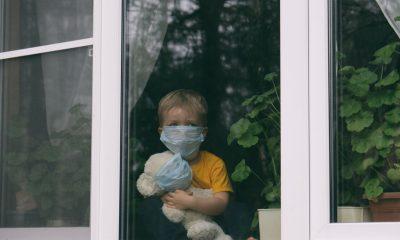 Orientaciones para la salida de los niños al espacio público durante la pandemia