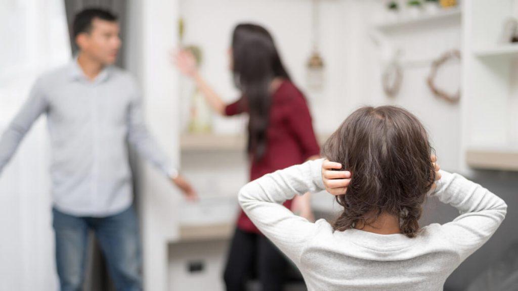 Procupante aumento de violencia intrafamiliar durante la cuarentena