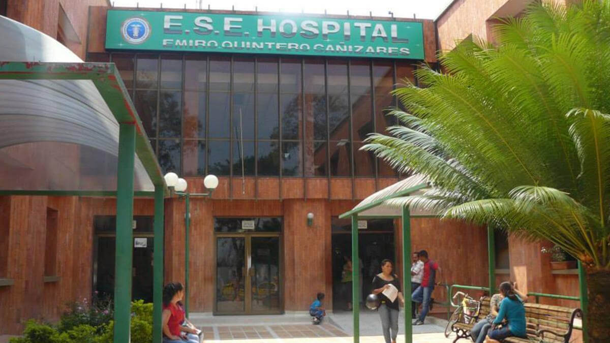 Procuraduría abrió investigación a gerente de la ESE Hospital Emiro Quintero Cañizares