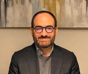 dr Andrés Felipe Cardona - Oncólogo Clínico
