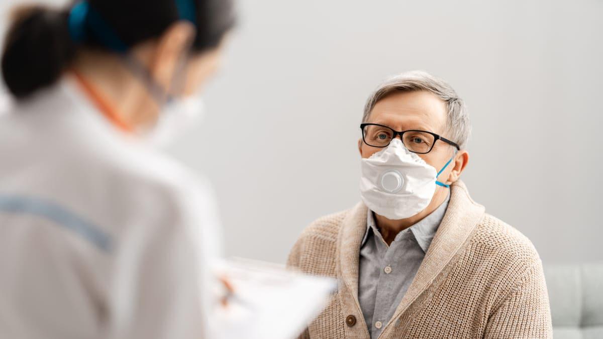 pacientes con cáncer de pulmón