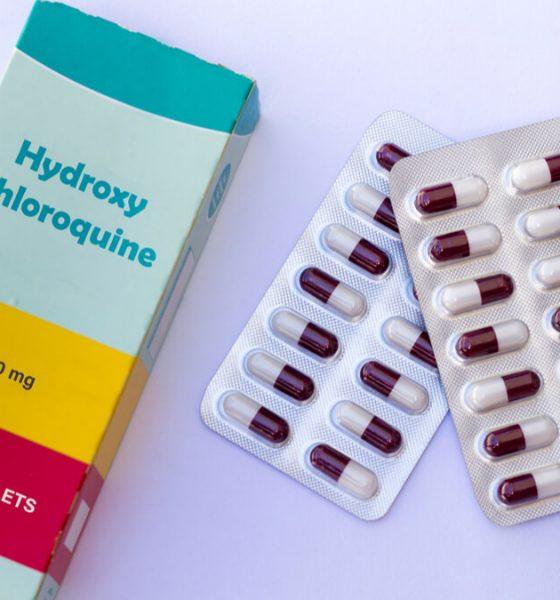 ¿Por qué la OMS decidió reanudar los ensayos con hidroxicloroquina