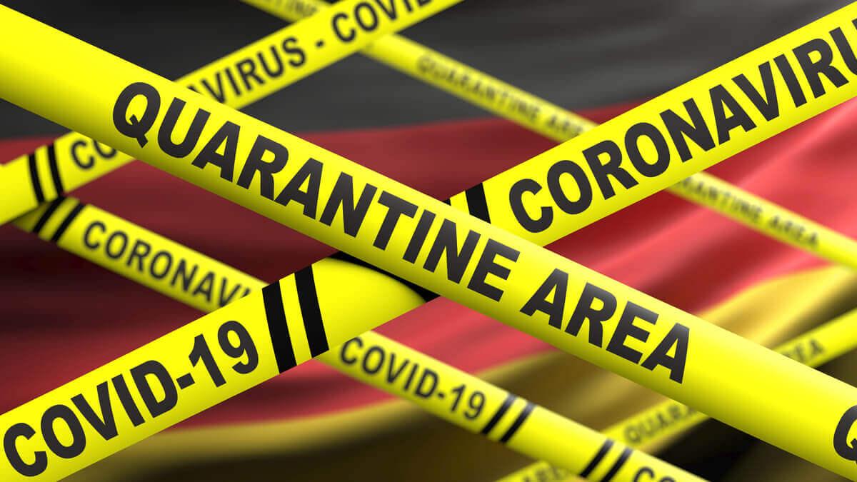 Alemania a reconfinamiento por repunte de casos de Covid-19