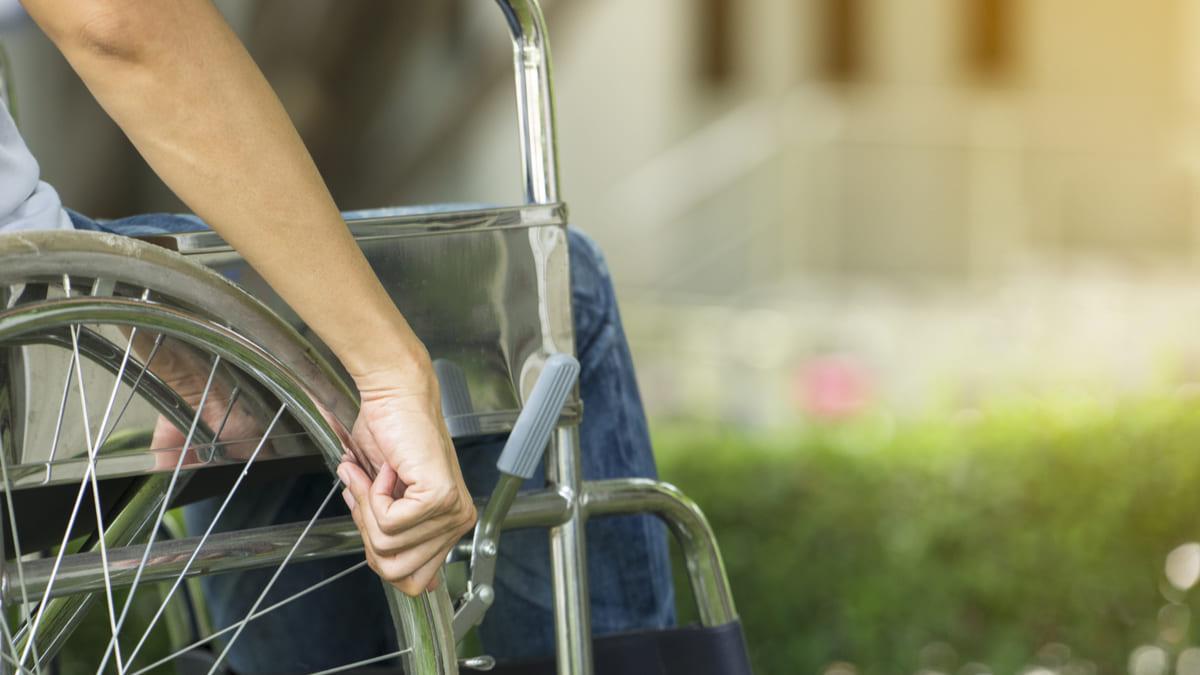 Certificación de discapacidad