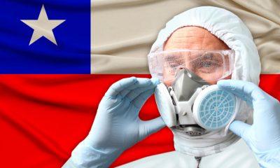 Chile Renuncia el Ministro de Salud, Jaime Mañalich