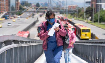 Conozca las nuevas medidas que se tomarán en la capital por la pandemia