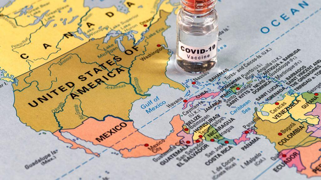 Covid-19 ¿América un blanco fácil para la pandemia